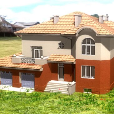 The 3D Rendering Boom in Real Estate Marketing